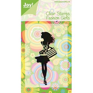 Joy!Crafts / Hobby Solutions Dies Noor! Design Fashion girls