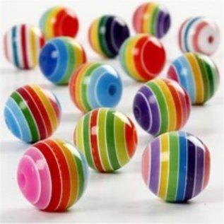 Kinder Bastelsets / Kids Craft Kits En smuk armbånd med perler, sølv vedhæng og perler forbindelse