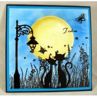 Marianne Design Marianne Design, lantern, LR0296, 11 x 16cm