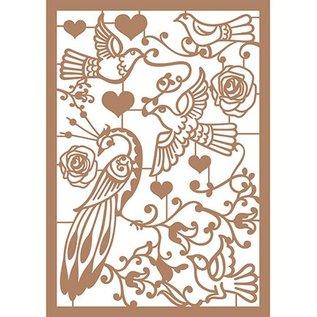 Pronty Kraft Liner, A5, jóias, recortes de papel decorativos
