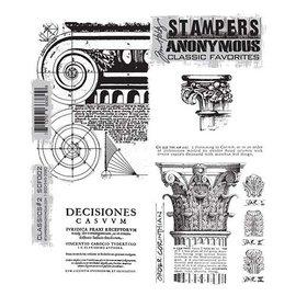 Tim Holtz Tim Holtz Stamp