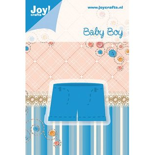 Joy!Crafts / Jeanine´s Art, Hobby Solutions Dies /  Baby Boy, Baby Hose