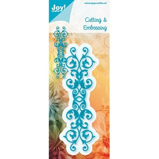 Joy!Crafts / Jeanine´s Art, Hobby Solutions Dies /  Dekorative grænsen
