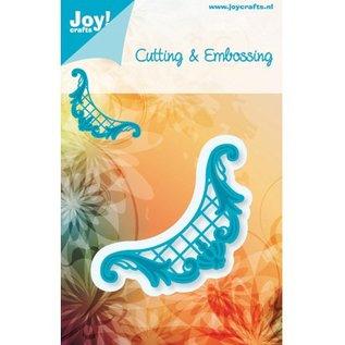 Joy!Crafts / Jeanine´s Art, Hobby Solutions Dies /  Ecke
