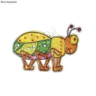 Kinder Bastelsets / Kids Craft Kits Pendentifs acryliques, des conceptions différentes