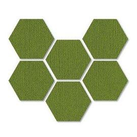 Sizzix Sizzix Bigz Die - Hexagon 1,8 centímetros