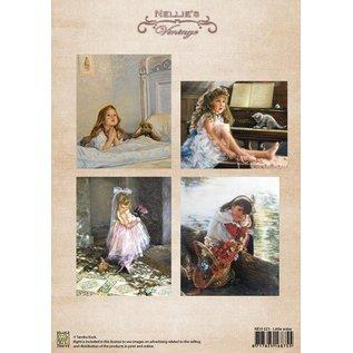 Nellie Snellen Nellie Snellen, vintage little sister