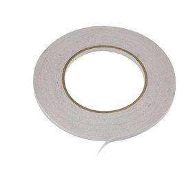 BASTELZUBEHÖR, WERKZEUG UND AUFBEWAHRUNG Tape, double-sided, B 6 mm