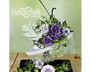 """LIMITED: Exclusive """"Heartfelt Creations"""" sets en accessoires uit de Verenigde Staten"""