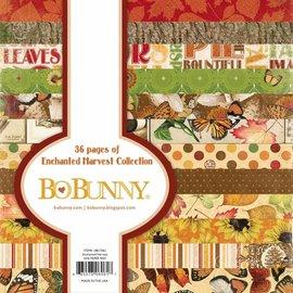 BO BUNNY papel Designer, 15,5 x 15,5 cm