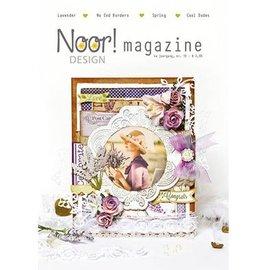 Bücher und CD / Magazines Noor Magazine No.13