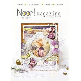 Bücher und CD / Magazines Noor Zeitschrift Nr.13