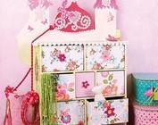 Los objetos hechos de madera, MDF, etc .. para decorar