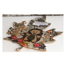 Holz, MDF, Pappe, Objekten zum Dekorieren MDF dekorative blade