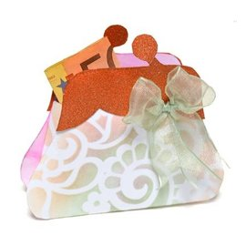 Dutch DooBaDoo Art borsa modello di imballaggio