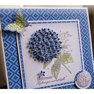 BASTELZUBEHÖR, WERKZEUG UND AUFBEWAHRUNG Olba fiore pugno + 1 libero stabilito della carta