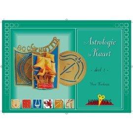 BASTELSETS / CRAFT KITS libro A5 Astrología Tarjetas