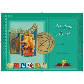 BASTELSETS / CRAFT KITS livre A5 Astrologie Cartes