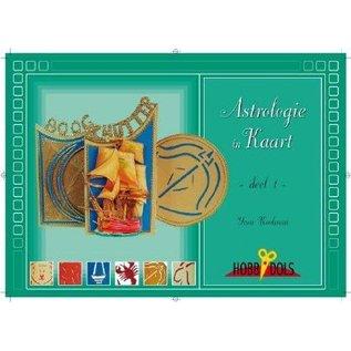 BASTELSETS / CRAFT KITS A5 bog Astrologi Cards