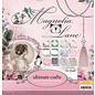 DESIGNER BLÖCKE / DESIGNER PAPER Designer Paper, Magnolia Lane
