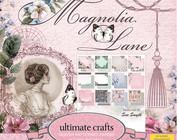 Coleção pista Magnolia