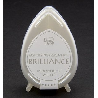 FARBE / STEMPELINK Brilliance Ink - Dew Drop