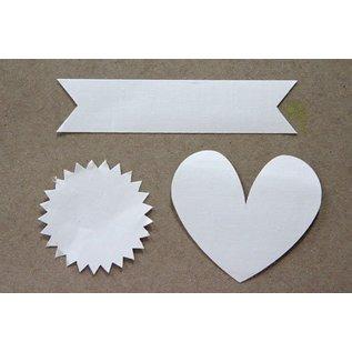 DCWV und Sugar Plum Designersblock 30.5 x 30.5 cm: Self-adhesive fabric