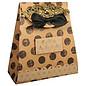 Skabelon taske, 23,5x17,5cm