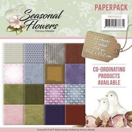 Precious Marieke papel Designer, design floral