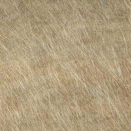 DESIGNER BLÖCKE / DESIGNER PAPER carta in fibra, cm 21x30, oro
