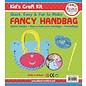 Kinder Bastelsets / Kids Craft Kits Bastelset for børn, bjørn taske 20 x 23cm, ALT SWEET !!