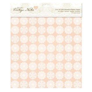 Textil Vintage Notes - Filigraan