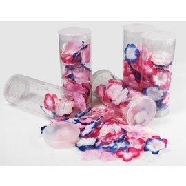 BLUMEN (MINI) UND ACCESOIRES Floral, emballage doux, 1 pièce.