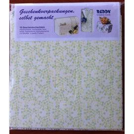 Dekoration Schachtel Gestalten / Boxe ... 18 Geschenkverpakkingen i forårsfarver