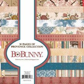 BO BUNNY Designer Bloc: Provence