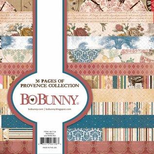 BO BUNNY Designerbloc: Provence