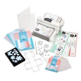 MASCHINE und ZUBEHÖR Big Shot Plus (A4) Starter Kit