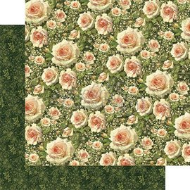 GRAPHIC 45 1 Designerbogen, Victoria