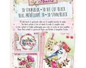 PUNCH BLOCK for cards, scrapbooking and more!