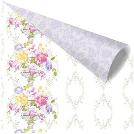 Designer Papier Scrapbooking: 30,5 x 30,5 cm Papier Carta Designer 30,5 x30, 5cm