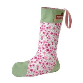 Tilda Complete Craft Kit for great decoration boots, 37 x 26 cm for self sew instructions.