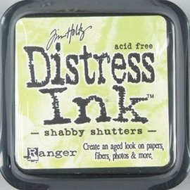 Tim Holtz Inchiostri Distress Ink.