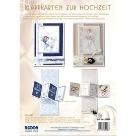 BASTELSETS / CRAFT KITS Notecards Set di nozze