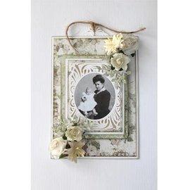 Joy!Crafts / Hobby Solutions Dies fustellatura: Vintage frame