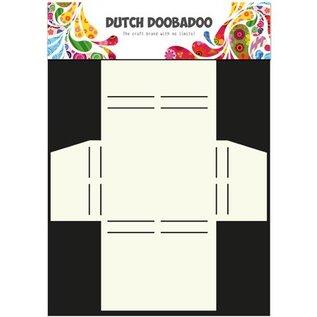 Dutch DooBaDoo Masque A5 Plastique