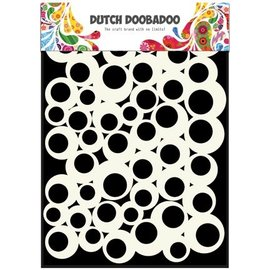 Dutch DooBaDoo Masque A5 Plastique