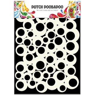 Dutch DooBaDoo A5 Plastic Mask