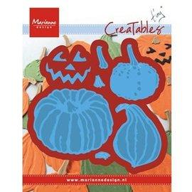 Marianne Design Poinçonnage et gaufrage modèle: Pumpkin Tiny