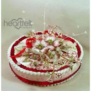 Heartfelt Creations aus USA NEUE KOLLEKTION: Flowering Dogwood Kollektion