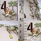 Heartfelt Creations aus USA Nouvelle collection: la monkeying autour Collection
